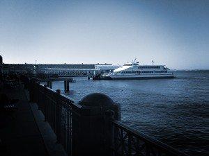 M/V Intintoli Vallejo Ferry