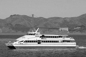 M/V Intintoli -Vallejo Ferry