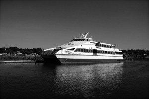 M/V Mare Island - Vallejo Ferry