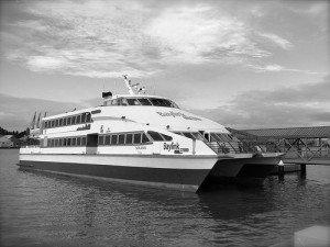 M/V Solano - Vallejo Ferry